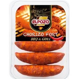 Chorizo fort BBQ & Grill