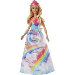 Princesse Dreamtopia multicolore 1