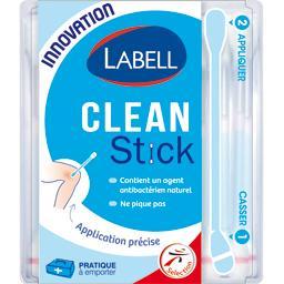 Clean Stick - Bâtonnets de solution nettoyante