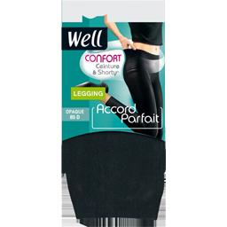 Accord Parfait - Legging opaque T2 noir