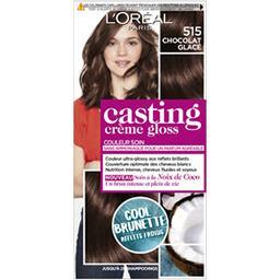 Casting - Crème gloss couleur soin Chocolat Glacé 51...