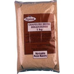 Chapelure brune