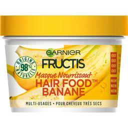 Garnier Fructis Hair Food - Masque banane