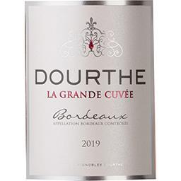 Bordeaux La Grande Cuvée, vin rosé