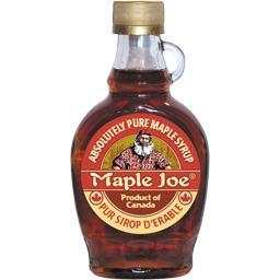 Maple Joe Pur sirop d'érable