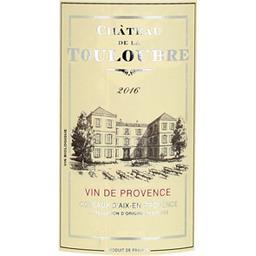 Coteau d'Aix en Provence BIO, vin rosé