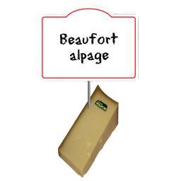 Beaufort alpage AOP 33% de MG