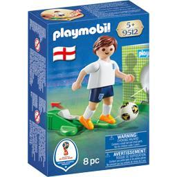 Joueur de foot anglais