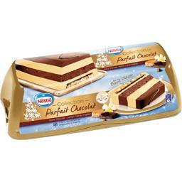 Collection - Bûche glacée Parfait Chocolat