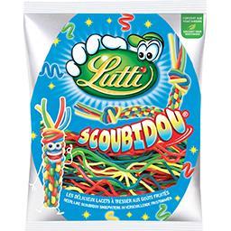 Bonbons Scoubidou