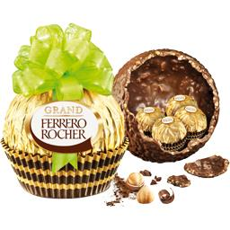 1 GRAND FERRERO ROCHER 240g