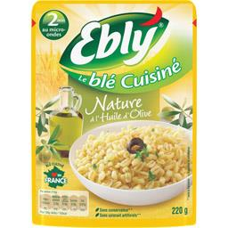 Le Blé Cuisiné nature à l'huile d'olive