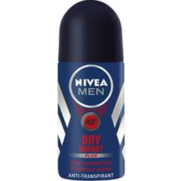 Nivea Men Anti-transpirant 48 h Dry Impact plus
