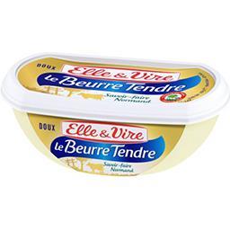 Le Beurre Tendre doux