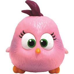 Angry Birds Hatchlings Hatchies série 1, coloris assortis