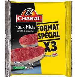 Charal Faux-filet