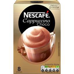 Sticks de Cappuccino Choco