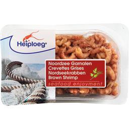 Crevettes grises décortiquées