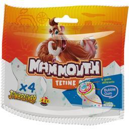 Tétine Bubble gum