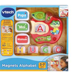 Vtech Magnets alphabet, 3-7 ans