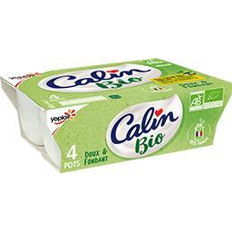 Calin - Spécialité laitière nature BIO