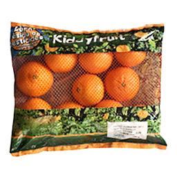 Mandarines Zéro résidu de Pesticides