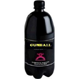 Soda original Gumball arôme bubble gum