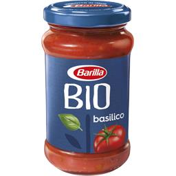 Barilla BIO - Sauce tomate Basilico BIO le pot de 200 g
