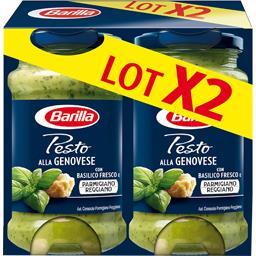 Barilla Sauce Pesto alla Genovese