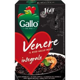 Riz noir Vénéré