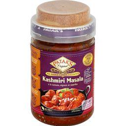 Ma Sauce Curry Kashmiri Masala en 3 étapes