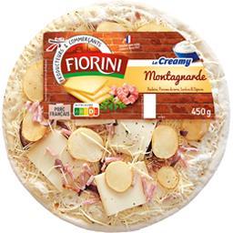 La Creamy - Pizza Montagnarde