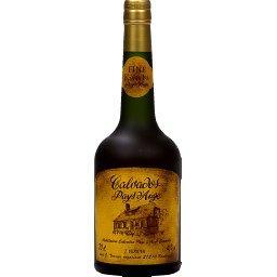 Fine Calvados Pays d'Auge