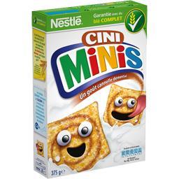 Céréales Cini Minis goût cannelle