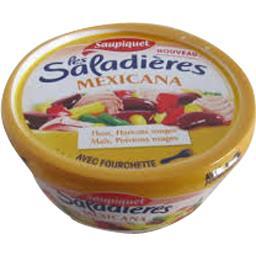 Les Saladières - Salade Mexicana