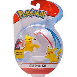 Clip'n'Go 2voli + Super Ball