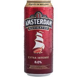 Bière Navigator extra intense