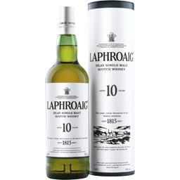 Scotch whisky single malt, 10 ans d'âge
