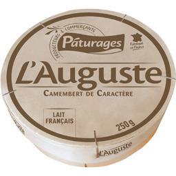 Camembert L'Auguste