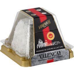 Valençay AOC, fromage de chèvre au lait cru