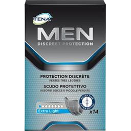 Men - Protection discrète extra Light