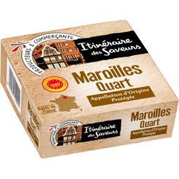 Maroilles Quart AOP