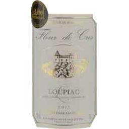 Loupiac - Grand Vin de Bordeaux