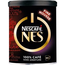 Café soluble Nes