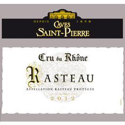 Côtes du Rhône village, vin rouge