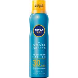 Sun - Crème solaire Protect & Refresh FPS 30