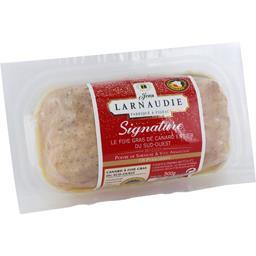 Jean Larnaudie Signature - Foie gras de canard entier Sud Ouest