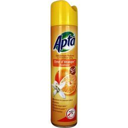 Désodorisant parfumé 5 en 1 fleur d'oranger