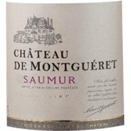 Saumur, vin rosé