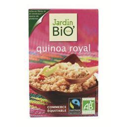 Quinoa royal BIO - Equitable